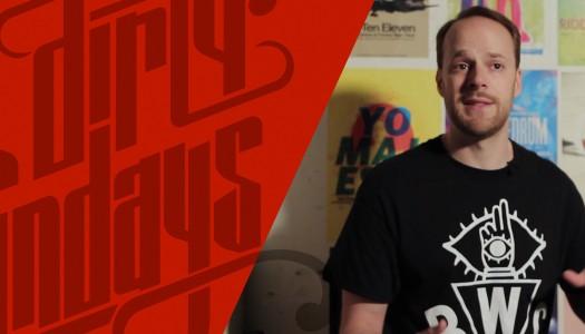 Ol' Dirty Sundays: Chris Karns