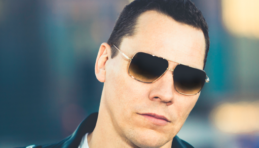 NP Exclusive Interview: Tiesto