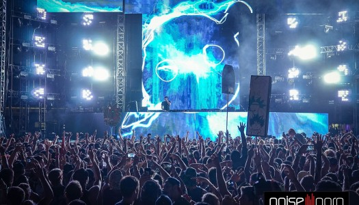 Moonrise Festival Releases Inaugural Phase One Lineup
