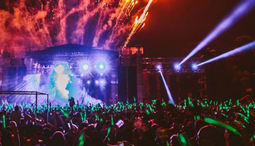 Jack Ü, Above & Beyond and Steve Aoki To Headline Something Wicked