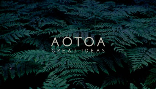 "NP Premiere: AOTOA – ""Altogether"""