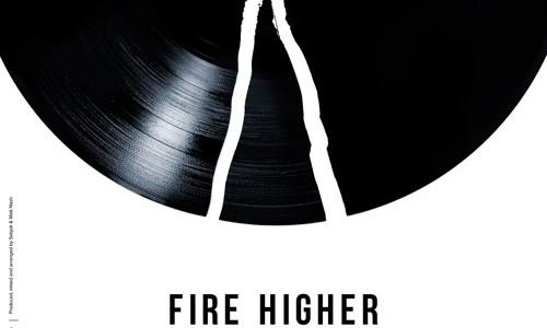 """Sebjak & Matt Nash – """"Fire Higher"""" ft. Eric Turner"""