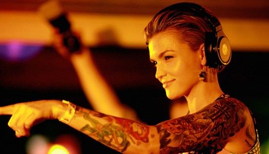 Ruby Rose Defends Career As A DJ