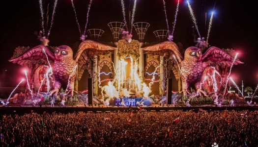 Electric Daisy Carnival Orlando Drops Biggest Lineup Yet