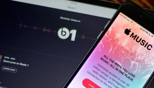 People Are Ditching Apple Music, According to Survey