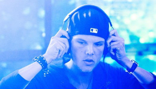 Avicii Reveals Release Date for Sophomore Album & Drops Two New Singles