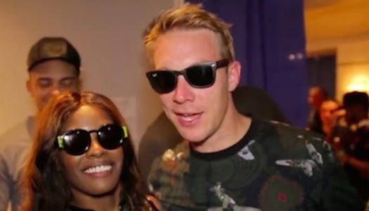 Diplo Owes Azealia Banks a Lot of Money