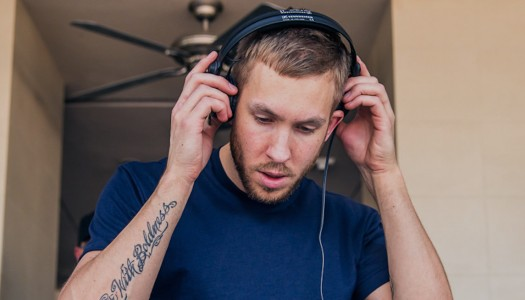 Calvin Harris Hospitalized after Car Crash; Flees Due To Lack of Privacy