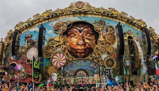 TomorrowWorld Officially Apologizes to Unhappy Attendees