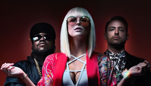 Phantogram and Big Boi Announce Collab with Skrillex