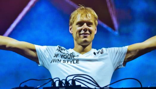 Armin van Buuren Is the Most Dangerous Person to Search Online