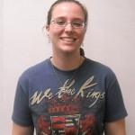 Stephanie D'Amico