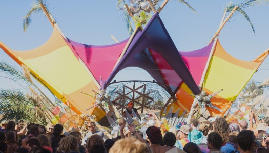 Symbiosis Gathering Goes off Without a Hitch for 10th Anniversary