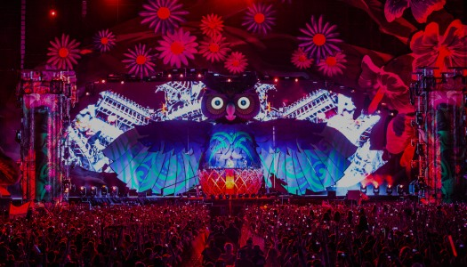 EDC Las Vegas Reveals 2016 Dates and Releases Announcement Trailer for 20th Anniversary