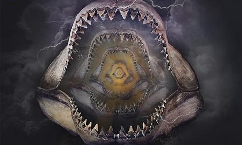 "Megalodon – ""Encounters"" EP"