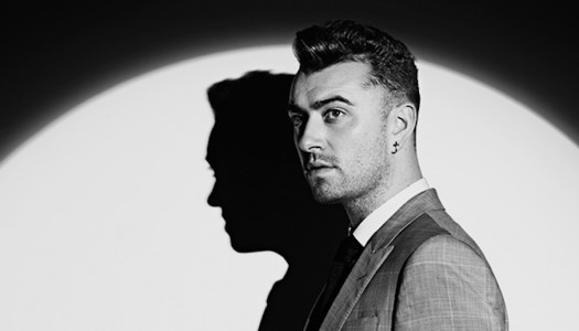 Sam Smith and Disclosure Partner for the New James Bond Theme Song