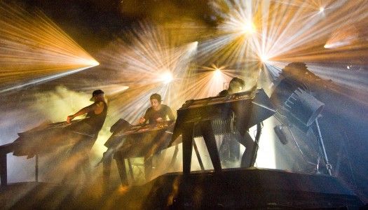 NP Exclusive Interview: The Glitch Mob
