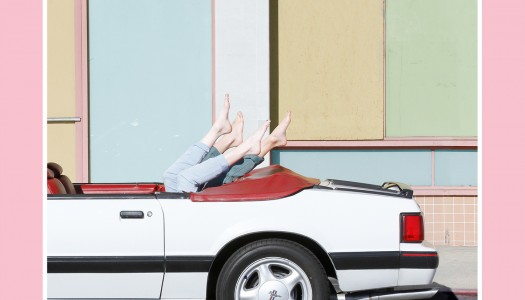 Miami Horror – 'All Possible Futures' LP