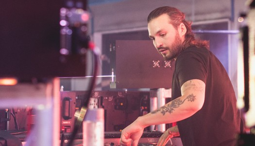 The CW Picks Up Steve Angello's New EDM Drama Series, 'The Drop'