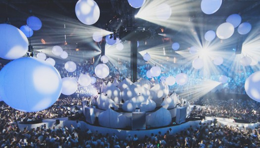 Nicky Romero, DJ Snake, Chuckie + More to Headline Bud Light Sensation [TICKET GIVEAWAY]