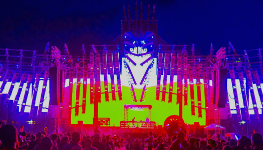 Electric Zoo Truly Transformed for 2015
