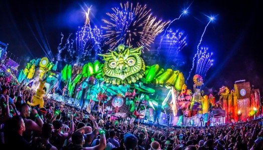 EDC Las Vegas 2016 Tickets are On Sale Now