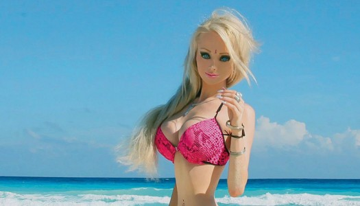 Human Barbie to Embark on Worldwide DJ Tour