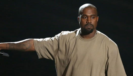 Kanye West Is 'Definitely' Considering A Presidential Run