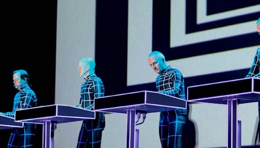 Kraftwerk Is Heading to Miami