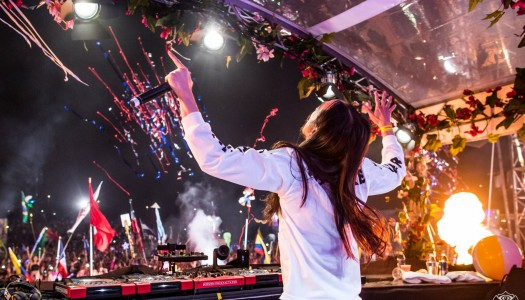 Steve Aoki Wins America's Best DJ