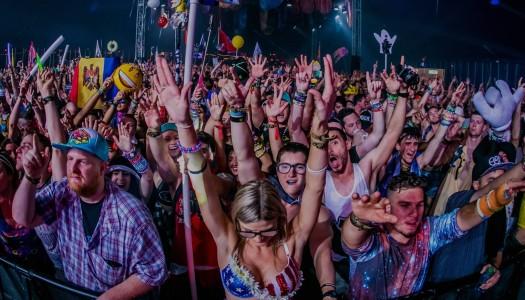 TomorrowWorld Attendee Dies After Drug Overdose