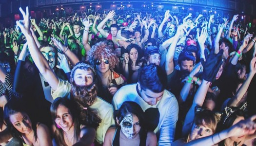 5 Reasons Why Freaky Deaky Is the Best Festival for Halloween