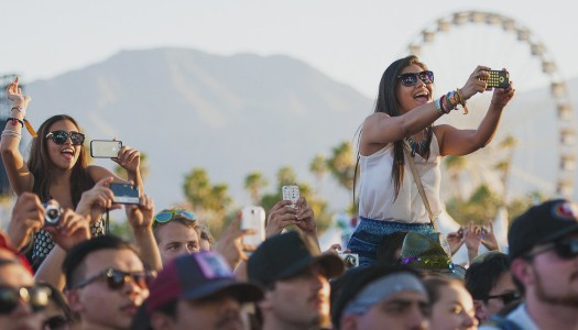Coachella Producers Looking To Start New Festival in New York