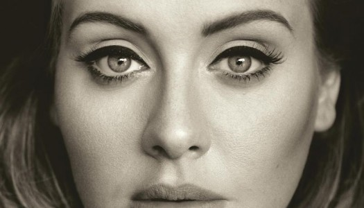 Adele Officially Announces New Album and Reveals Tracklist for '25'