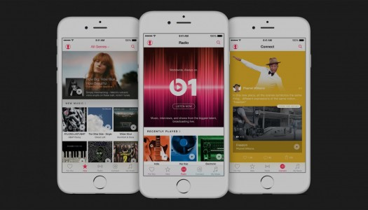 Apple Music's Paid Subscribers Base Three Times Less Than Spotify's