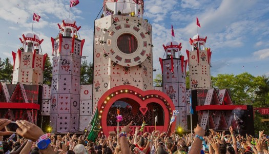 Mysteryland USA Returning in 2016 On New Date