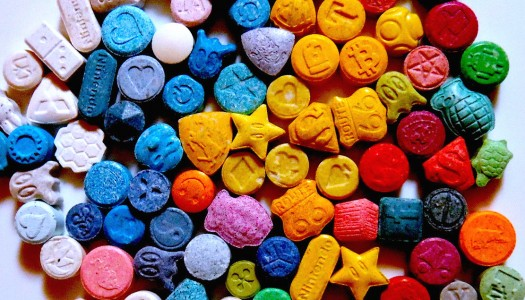 MDMA Causes Higher Levels of Stress, Study Finds