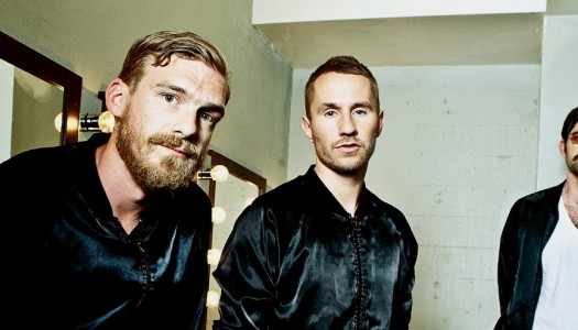 Miike Snow Announce New Music After Three-Year Hiatus