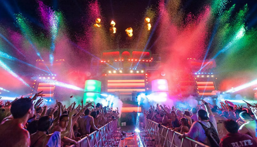Life in Color Drops Spectacular Miami Lineup Featuring Jack Ü, Ruby Rose & More