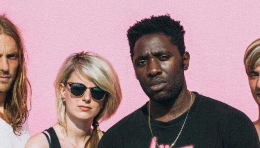 Bloc Party Announces New Album, 'Hymns'