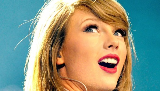 Taylor Swift Has Raked in $1 Million Every Day This Year
