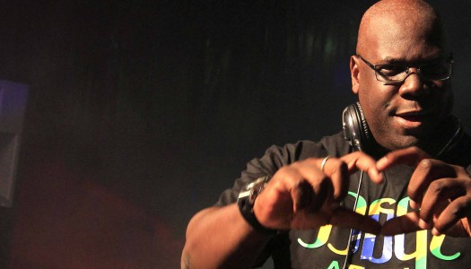 Carl Cox to End His 15-Year Residency in Ibiza