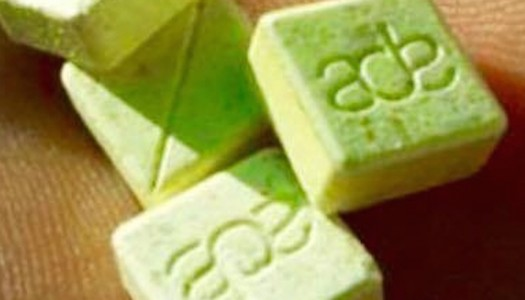New 'ADE' Ecstasy Is Causing Concern for Authorities