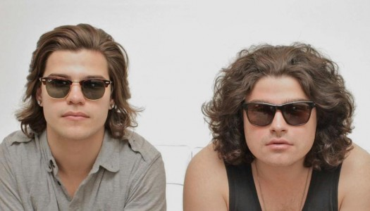 DVBBS Used To Be a Boy Band [Video]