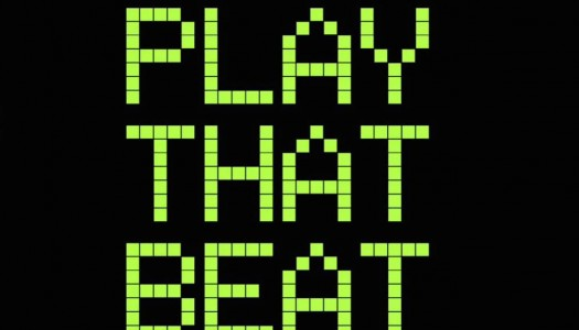 "Joachim Garraud – ""DJ Play That Beat"""