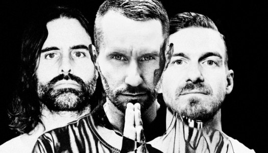 "Miike Snow Return with New Single ""Heart Is Full"""