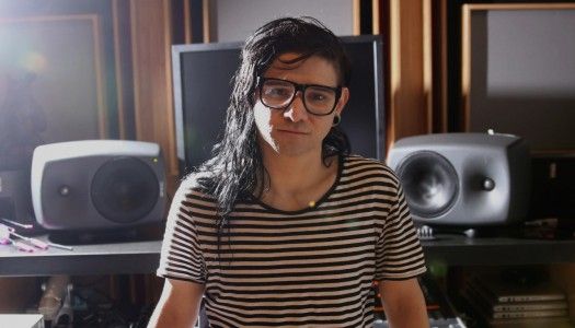 Incubus Reveals Skrillex's Full Involvement With Upcoming Album