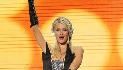 Paris Hilton Back On Top 10 Dance Club Songs Chart