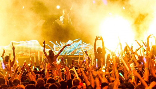Learning to Enjoy Live Music in a Digital Age