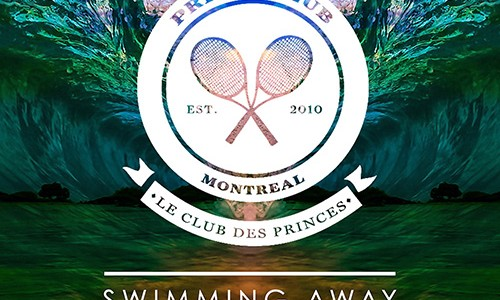 "Prince Club ft. Geoffroy – ""Swimming Away"""